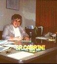 Sr. Cabrini Warpeha