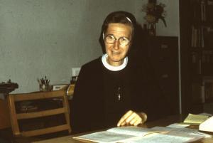 Sr. Lucilla Osinski