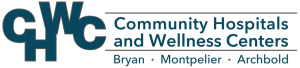 Community Hospitals And Wellness Centers