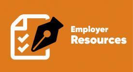 Employer Resources Box