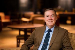 Photo of Jeffrey Liles