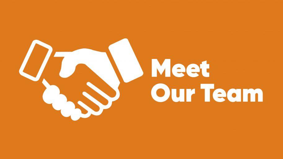 Meet Our Team Top Header