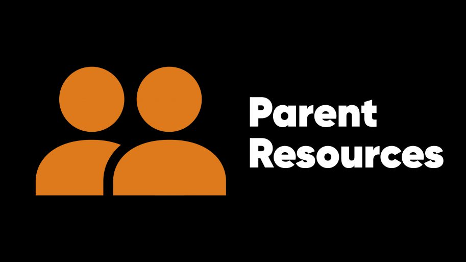 Parent Resources Top Header