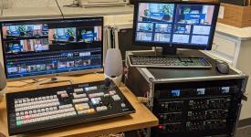 Image of Digital And Media Studies Equipment