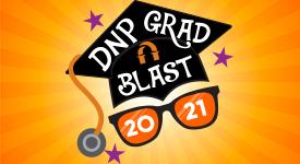 DNP Grads 2021