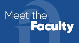 Meet The Faculty Logo