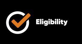 Admission Eligibility