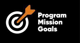 Program Mission Goals