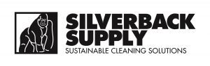 SILVERBACK Supply Logo