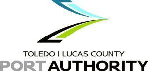 Toledo Lucas County Port Logo