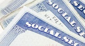 Social Security image